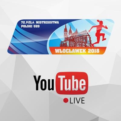 Transmisje Live z MP U-20